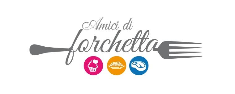AMICI DI FORCHETTA - logo ok nuova A definitivo